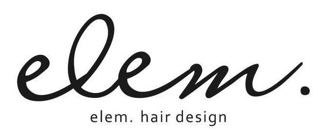 elem. hair design